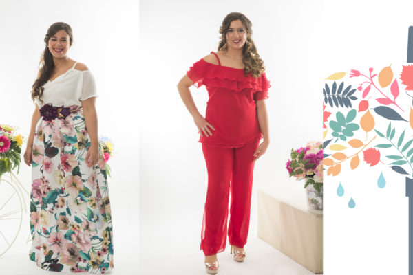 Somos Fabricantes De Moda De Tallas Grandes Para Mujer