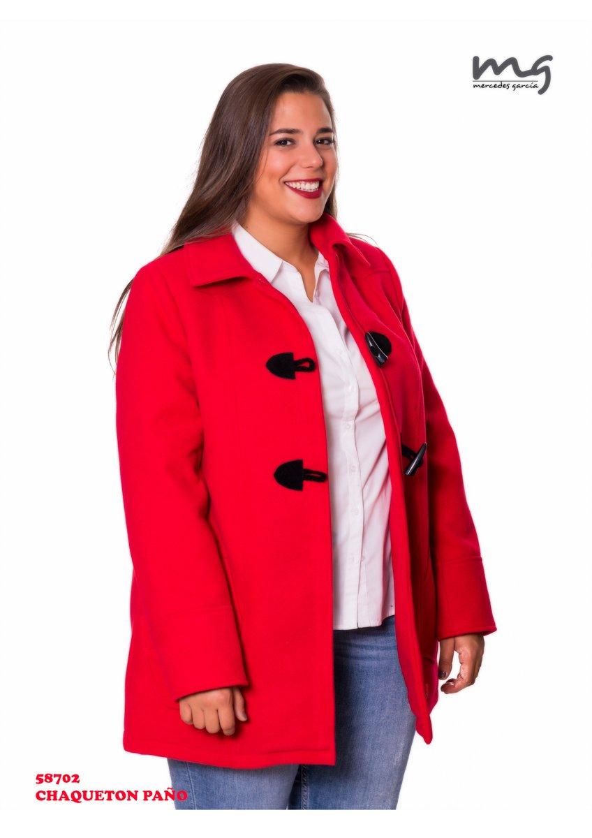 Somos fabricantes de moda de Tallas Grandes para mujer. 66d7e17086a0