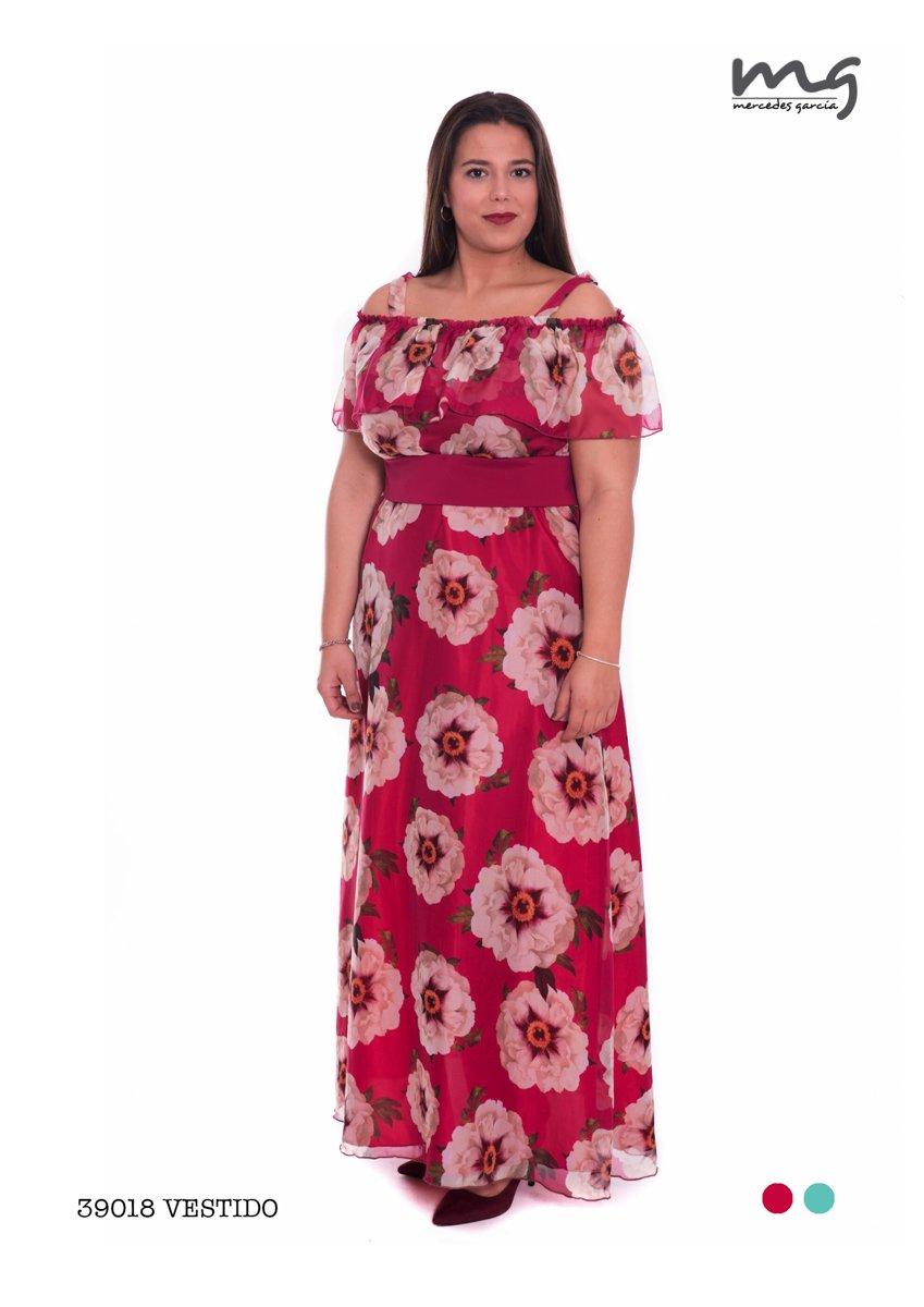 d8e7bac017 Somos fabricantes de moda de Tallas Grandes para mujer.